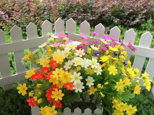 Visualizza il sito Web per forniture di giardinaggio di qualità